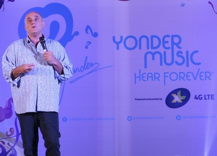 Yonder Music XL